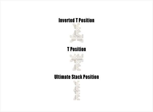 Russo Interlocking Billiard Bridgehead Company
